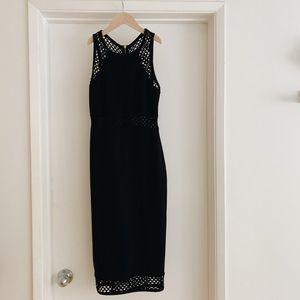 Express Dresses - Black Express Dress